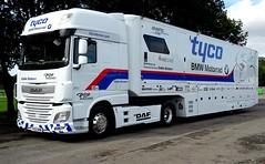 Tyco TY60 BMW BSB Race Transporter Sept 2018 Sony HX60-V (mrd1xjr) Tags: tyco ty60 bmw bsb race transporter sept 2018 sony hx60v