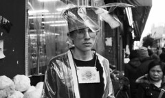 Hester Street (neilsonabeel) Tags: nikonfm2 nikon nikkor film analogue blackandwhite chinatown newyorkcity manhattan