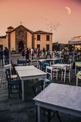Marzamemi (ilsiciliano_) Tags: marzamemi sicilia photogrop italia sunset birds national geographic churches igitalia italiainunoscatto italiaplaces colors canon world eart