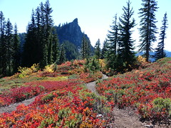 McCausland Valhalla (Go4Hike) Tags: valhallalake hiking hikingwashington washingtonhiking autumnhiking nature landscape trail washingtontrails pacificnorthwesthiking pacificnorthwest stevenspass valhalla mccausland mountains valhallalaketrail lakes stevenspasshiking septemberhiking autumnhikinginwashington centralcascades lakehiking mccauslandvalhalla autumncolor