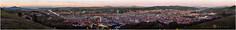 El Gran Bilbao . ... and you can see it in high resolution. (Juan Ig. Llana) Tags: bilbao ciudad vista panorámica gigapanorama atardecer edificios montes paisaje cielo arquitectura gigapanepicpro explore