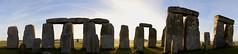 Stonehenge Sunrise (Explore 04/10/18 #234) (Sarah Marston) Tags: stonehenge sunrise stones englishheritage sony alpha a77 panorama pano september 2018