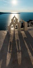 Santorini / Η Σαντορίνη Θήρα by Dietmar Rabich