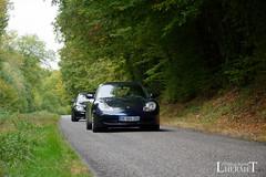 20181007 - Porsche 911 (996) Carrera 3.4i 301cv - N(2751) - CARS AND COFFEE CENTRE (laurent lhermet) Tags: carreras carrera nikkor18105 nikond5500 porsche911carrera porsche porsche911 porsche996 nikon