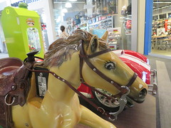 IMG_2850 (earthdog) Tags: 2018 canon canonpowershotsx720hs sx730hs powershot needstags needstitle greatmall coinop animal horse ride