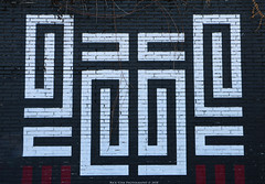 Streetart in Hasselt (Rick & Bart) Tags: hasselt mural belgium limburg streetart art rickvink rickbart graffiti canon eos70d city urban