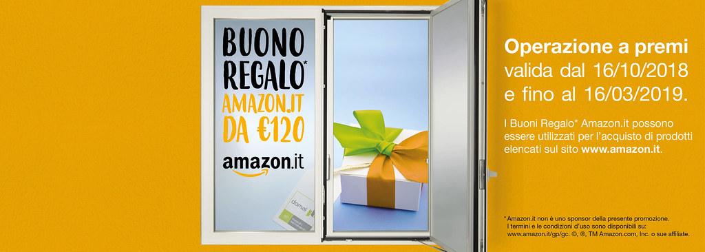 Buono Regalo Amazon.it