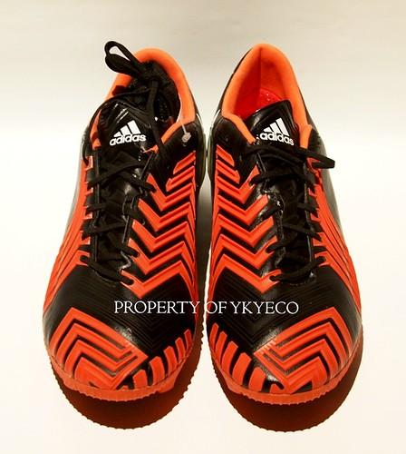 2f24e4346bf4 -PREDATOR INSTINCT FG- ADIDAS OFFICIAL UEFA CHAMPIONS LEAGUE 2014-2015  FOOTBALL BOOTS 05