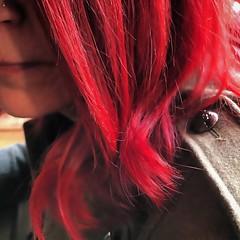 diary #2236: Scarlet Epaulet