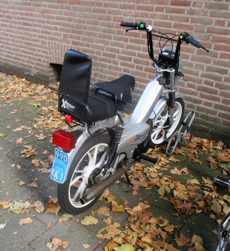 The Worlds Best Photos Of Dutch And Moped Flickr Hive Mind