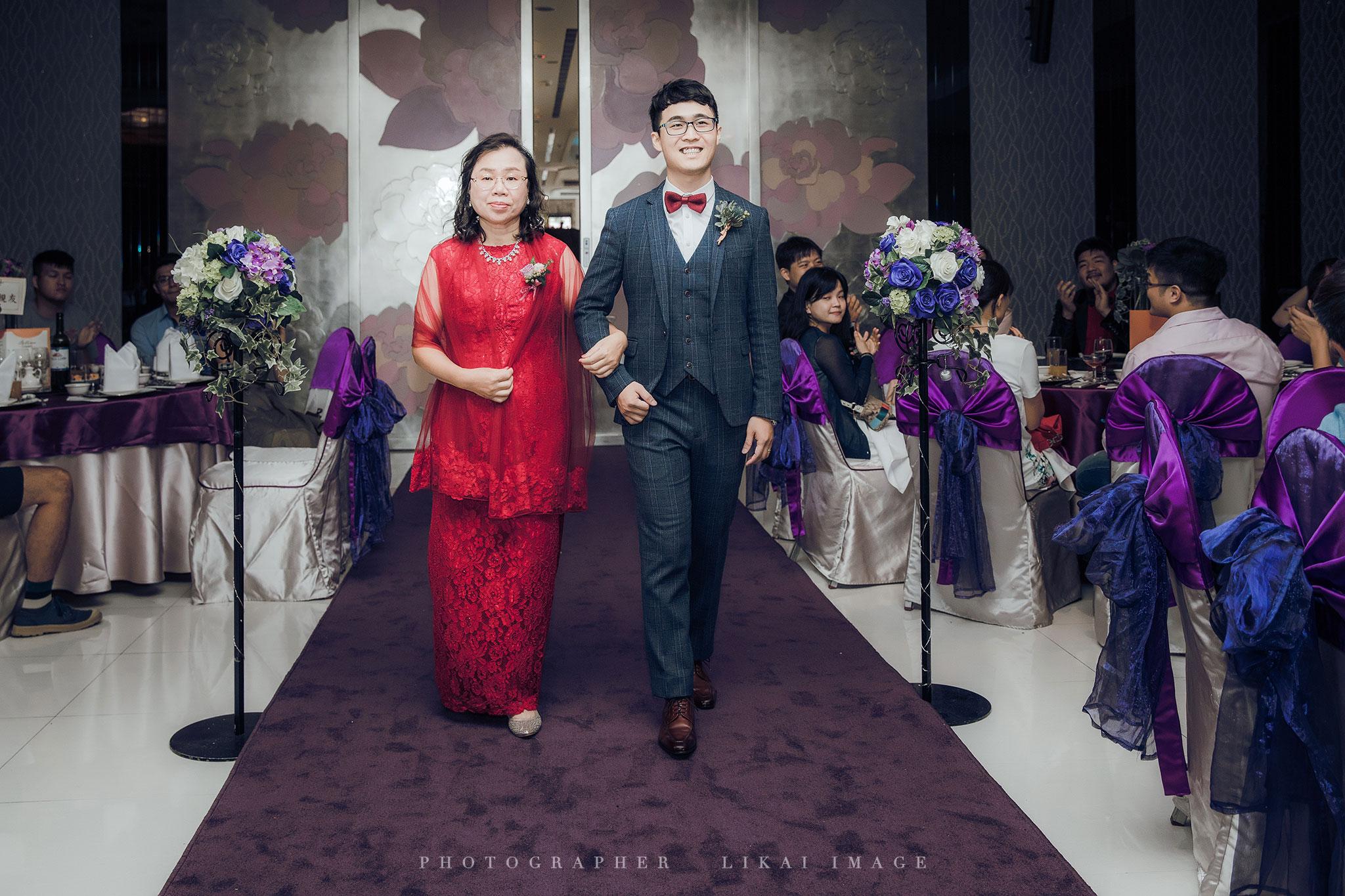 婚禮紀錄 - 澐宣 & 宇璔 - 和璞飯店