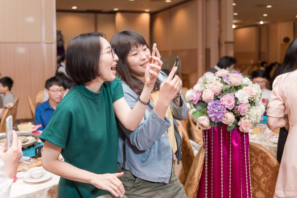 台南婚攝 海中寶料理餐廳 滿滿祝福的婚禮紀錄 W & H 102
