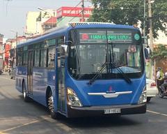 51B-166.49 | Samco City H.68 CNG (hatainguyen324) Tags: cngbus samco bus08 saigonbus
