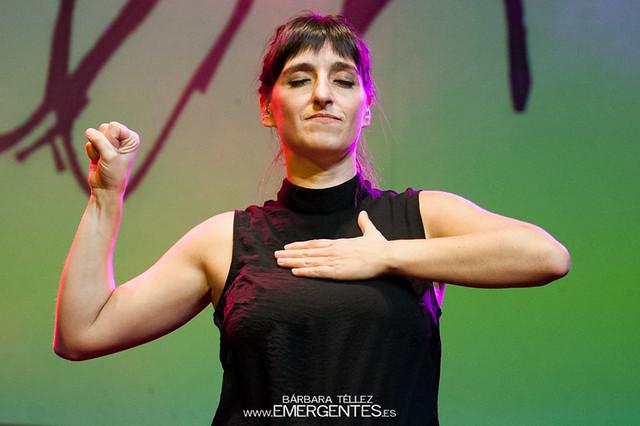 Rozalén - Libres - Joy Eslava (33)-1-2