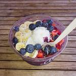 Hawaiian fresh fruit bowl thumbnail