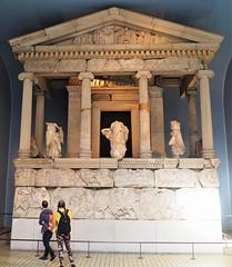 The Neveid Monument (Brule Laker) Tags: london england europe uk museums art britain greatbritain unitedkingdom britishmuseum