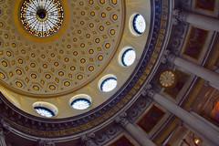 Hôtel de ville, Dublin (jpdu12) Tags: dublin irlande ireland jpdu12 jeanpierrebérubé coupole nikon d5300
