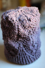 IMG_7000 (gis_00) Tags: knitting 2018 hat hand knitted