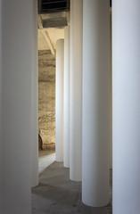 Arsenale (LG_92) Tags: venice venezia architecture biennale 2018 freespace italy nikon dslr d3100 arsenale columns white