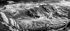 Glacier du Gornergrat Suisse (EtienneR68) Tags: montagne sony a7r3 a7riii blackandwhite glace glacier ice landscape matterhorn mountain nb nature neige paysage snow suisse swiss switzerland travel voyage zermatt