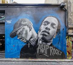 Linz Hosier Lane 2018-10-01 (5D_532A4144) (ajhaysom) Tags: canoneos5dmkiii linz hosierlane streetart graffiti melbourne australia canon1635l