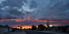 tEMPEST sUNSET 2 (wNG555) Tags: 2018 arizona phoenix storm sunset sunwidezoom2440mmf35 fav25
