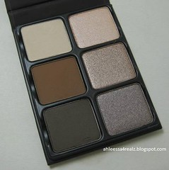 Viseart Theory Palette in Cashmere #2 (AhleessaCh) Tags: viseart theorypalette cashmere