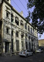 untitled-5521 (Liaqat Ali Vance) Tags: prepartition architectural heritage gothic architecture google liaqat ali vance photography lahore punjab pakistan