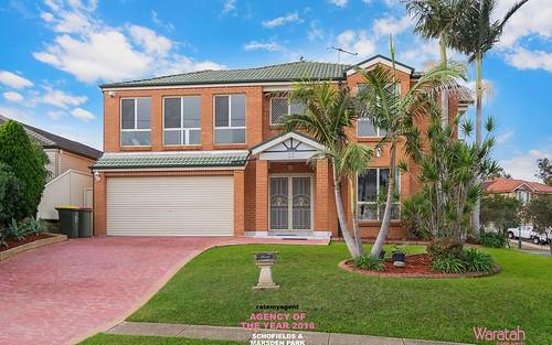 32 Farmingdale Dr, Blacktown NSW 2148