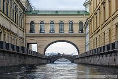 San Petersburgo - St. Petersburg (Marcelo Farah) Tags: sanpetersburgo stpetersburg