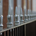 railings - Exeter City Centre - Oct 2018