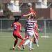 2018 Women's Soccer, Sierra at Santa Rosa, September 25, 2018