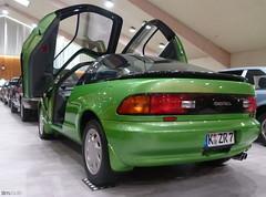 Toyota Sera (TIMRAAB227) Tags: toyotacollection toyota toyotamotorcorporation exy10 sera coupé köln