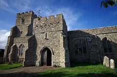 St George, Ivychurch, Romney Marsh, Kent (Whipper_snapper) Tags: stgeorge ivychurch kent romneymarsh church churches england uk gb pentax pentaxk5