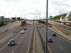 I-35 (TheTransitCamera) Tags: i35 interstate35 highway freeway corridor road travel duluth downtown city urban mn minnesota