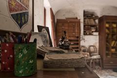 Mauro Amoroso © (Mauro_Amoroso) Tags: urbex abandoned decay game nikon nikonitalia nikkor dusty dustusecrets room natgeo natgeotravel natgeocreative nationalgeographic bedroom biliardo