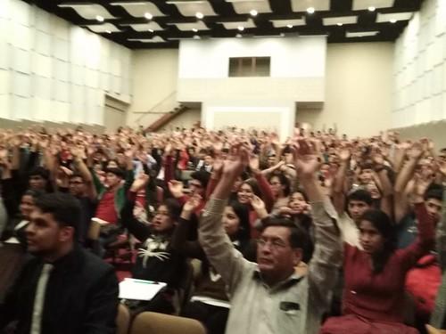 Primera conferencia por los 41 Aniversario de la FCEAC (9)
