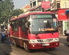 51B-065.76 (hatainguyen324) Tags: saigonbus bus57 bahaimotor