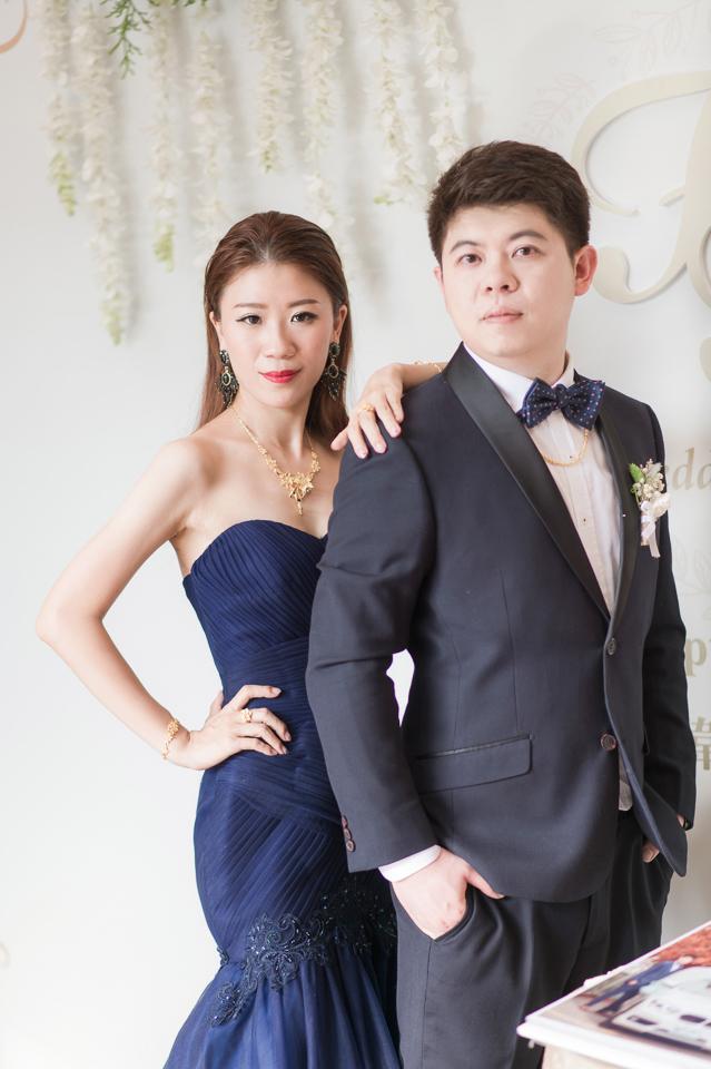 台南婚攝 海中寶料理餐廳 滿滿祝福的婚禮紀錄 W & H 125