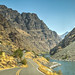 End Of The Road (BP3811) Tags: 2018 august hellscanyon idaho scenicbyway snakeriver gorge mountains