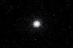 47 Tucanae (Ggreybeard) Tags: 47tucanae globularcluster tucana ngc104 caldwell106 c106 southernsky