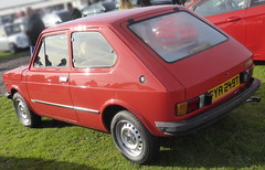 Fiat 127 1050/CL (1979) (andreboeni) Tags: classic car automobile cars automobiles voitures autos automobili classique voiture rétro retro auto oldtimer klassik classica classico fiat 127 1050 cl fiat127