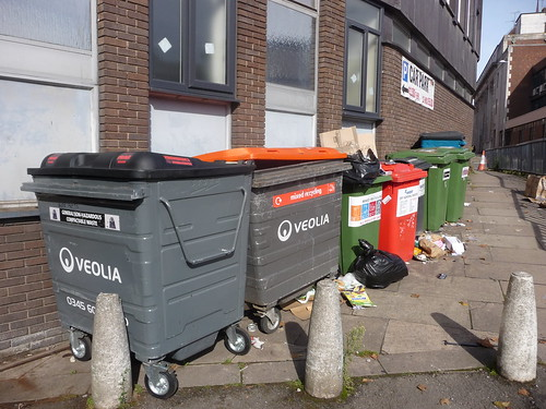 Throw Away Society_Greyfriars Lane_Coventry_Oct18