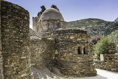 0598  Panagia Drossiani (foxxyg2) Tags: church orthodox greek greekorthodox byzantine panagia panagiadrossiani naxos cyclades greece greekislands islandhopping islandlife