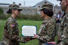 181013-A-PC761-1048 (416thTEC) Tags: 372nd 372ndenbde 397th 397thenbn 416th 416thtec 863rd 863rdenbn army armyreserve engineers fortsnelling hhc mgschanely minneapolis minnesota soldier usarmyreserve usarc battalion brigde command commander commanding historic