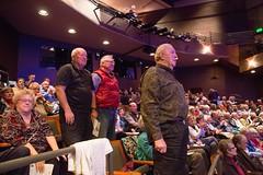 7B6A1180 (TUSAFBPhoto) Tags: denver jazzambassadors lakewoodculturalcenter veterans