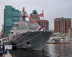 Milwaukee_121898 (gpferd) Tags: boat building construction flag godspeed harbor tallship vehicle water baltimore maryland unitedstates us
