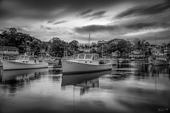 (Mr. Tailwagger) Tags: leica m10 tailwagger ogunquit me zeiss distagon 35mm zm harbor boats
