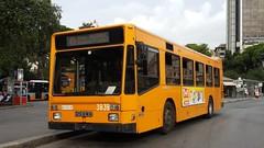 AMT 3839 (Lu_Pi) Tags: amt genova autobus bus iveco iveco490 turbocity turbocityur amtgenovalinea43 brignole albaro ospedalesanmartino