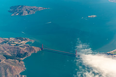 181019 HND-SFO-06.jpg (Bruce Batten) Tags: aerial atmosphericphenomena automobiles boats bridges businessresearchtrips california cloudssky goldengate locations northpacificocean occasions oceansbeaches sanfranciscobay shadows subjects transportationinfrastructure trips usa vehicles
